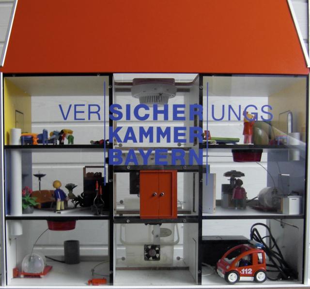 Rauchhaus 2013