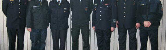21.03.2015: Jugendfeuerwehr im Regional-Feuerwehrverband Vorderpfalz unter neuer Führung